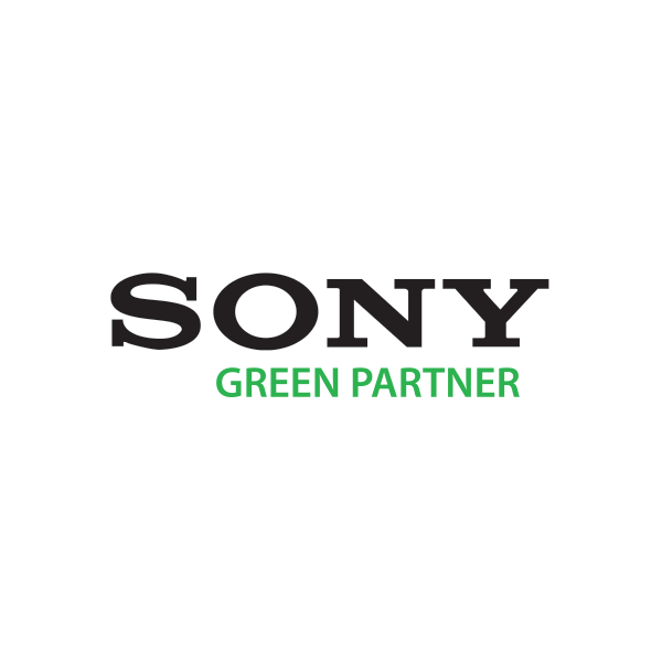 GREEN PARTNER SONY